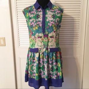 L'AMOUR Nanette Lepore dress